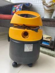 Aspirador de pó e agua Profissional Eletrolux