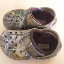 Crocs original. C8