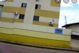 Ipês 2 Turu//Andar Alto//Nascente.