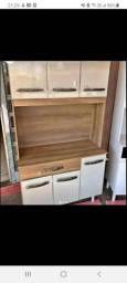 Armário de cozinha pequenos novos