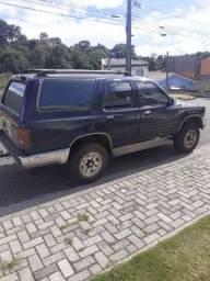 Toyota hilux sw4 ano 93