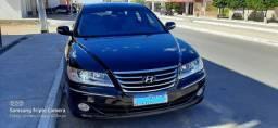 Hyundai Azera V6 3.3 2010/2011 para exigentes