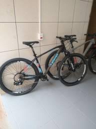 Bicicleta mtb 29 Elleven
