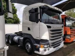 Scania FH460 6x4