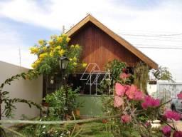 Título do anúncio: Casa com quintal
