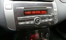 Rádio bravo t jet 2012