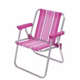 Cadeira de praia infantil