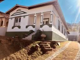Casa centenária em Cachoeira da Prata - MG