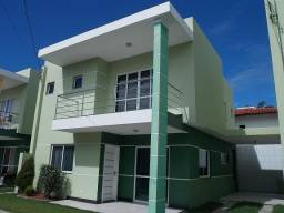 Linda Casa 4/4 - Solta - Armários - 2 Vagas - Próx. ao G-Barbosa de Villas