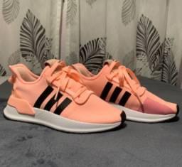 Tênis Adidas Upath Run NOVO