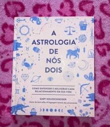 Livro A astrologia de nós dois