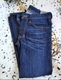 Calça jeans Diesel feminino