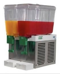 Refresqueita / Suqueira IBBL BBS2 Cor Inox - 220 V