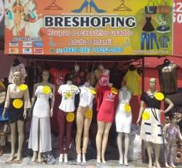 Breshoping roupas usadas lotes e fardos