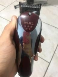 Máquina wahl magic clip