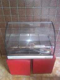 Vendo uma estufa pra salgados