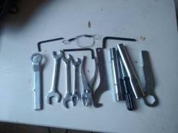 Kit ferramenta xj6