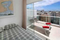 Título do anúncio: Nova Cobertura duplex 2 quartos com varanda - Entre Copacabana e Ipanema