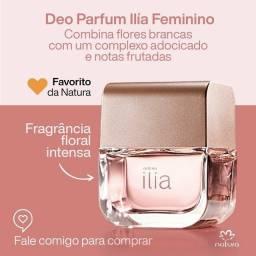 Deo Parfum Ilía Natura