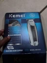 Maquina de acabamento kemei