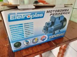 Motobomba  Periférica