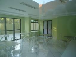 Apartamento reformado em frente a faculdade em Foz do Iguaçu