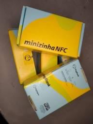 Minizinha NFC lacradas