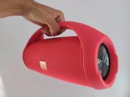 Caaiixa de Somm JBL Boombox 30cm - Som Supeer Forte