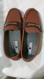 Sapato da Marca Molekinho N°33