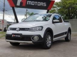 VW / SAVEIRO CROSS 2014 (completa)