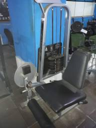 Maquina Para Academia Cadeira Extensora