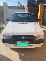 Fiat uno Miller 13/14 único dono