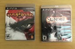 Jogos de PS3 LEIA O ANÚNCIO TODO
