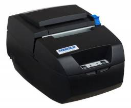 Diebold térmica impressora