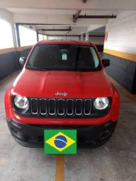 Jeep Renegade Jeep Renegade Sport 1.8 4x2 (Aut) (Flex)