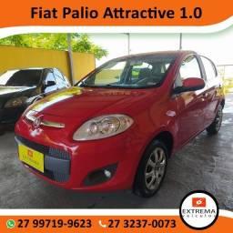 Fiat Palio Attractive 1.0 Muito Conservado