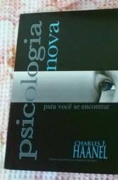 Psicologia nova para você se encontrar-Charles Haanel