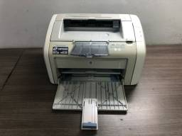 Impressora laser hp1020