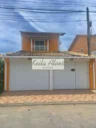 Alugo Duplex, 2 suítes+1 quarto embaixo - garagem coberta - área gourmet - Jd Mariléa