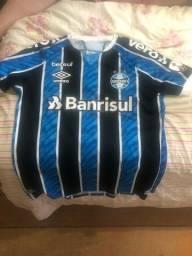 Camiseta Kannemann Grêmio
