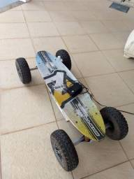 Skate 800W eletrônico