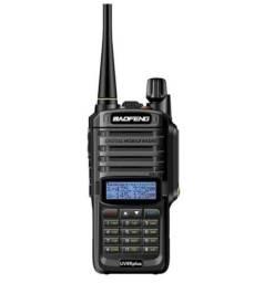 Rádio Baofeng Uv-9r Plus Potência De 15w (tenho 2) o preço é de cada