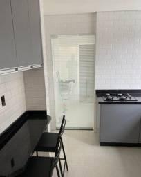 Apartamento para aluguel, 2 quartos, 1 vaga, Tatuapé - São Paulo/SP
