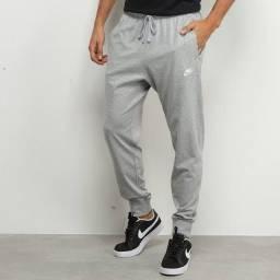 Calça Nike Sportswear Club Jogger JSY ? Masculina!<br>G