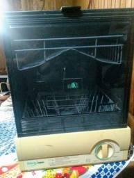 Máquina de lavar louça Marca: Enxuta (Future )
