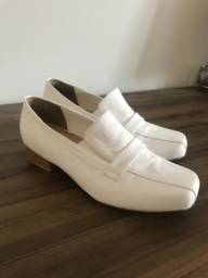 Sapato Claríssima couro