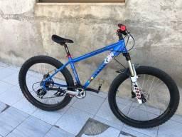 Bicicleta valiant, aro 26