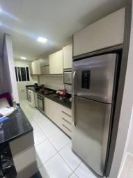 Apartamento Residencial Vitacce em Uvaranas.