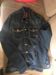 Jaqueta jeans Polo wear original