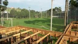 Campo futebol 7